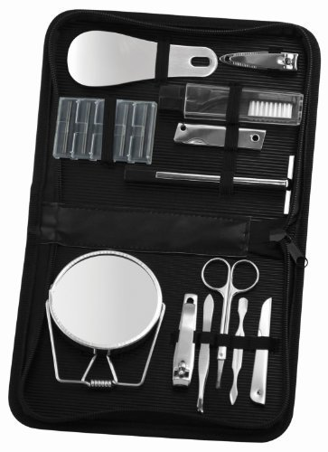 Finelife Deluxe Travel Kit