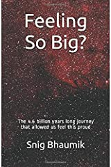 Feeling So Big? Paperback