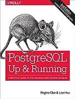 PostgreSQL: Up and Running, 2nd Edition