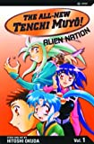 All-New Tenchi Muyo! - Alien Nation, Hitoshi Okuda, 1569318255