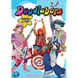Doodlebops: Volume 1, Music and Fun