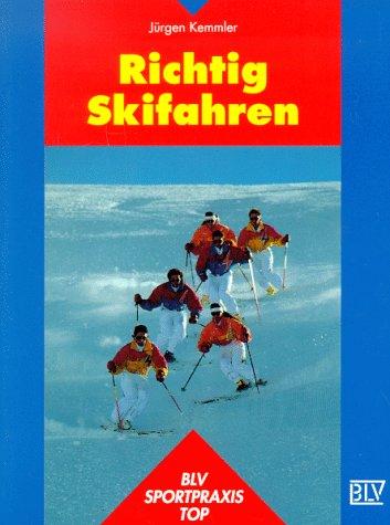 Richtig Skifahren