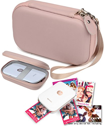 Mobile Printer Portable Photo Polaroid Instant Carrying Case