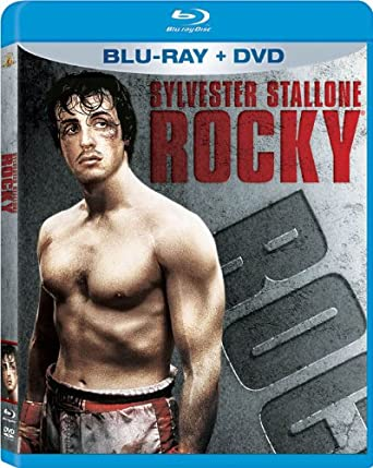 Rocky 1976 REMASTERED 1080p BRRip x264 AAC - Hon3y