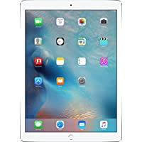 Apple iPad Pro ML0G2CL/A (32GB Wi-Fi, Silver) (International Model no Warranty)