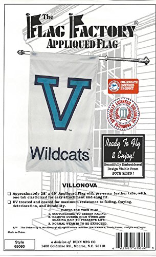 Amazon com : Villanova University VU Nova Wildcats Team