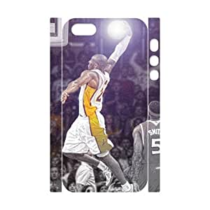 YCHZH Phone case Of Dynamic Basketball Cover Case For iPhone 5,5S