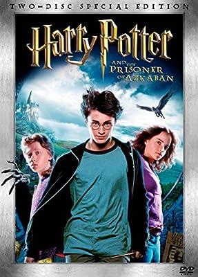 Harry Potter y el prisionero de Azkaban 70 x 44 cm cartel de ...