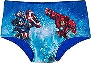 Sunga Avengers, TipTop, Meninos, ,