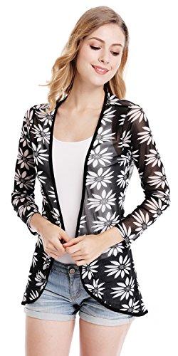 Womens Summer UV Protection Cloth Long Sleeve Quick Dry Coat Beach Shirt