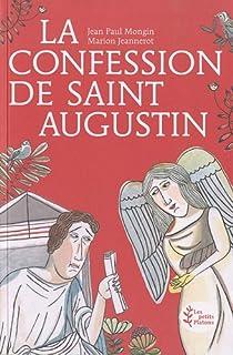 La Confession de Saint Augustin par Mongin