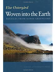 Woven into the Earth: Textile finds in Norse Greenland