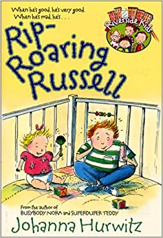 `FULL` Rip-Roaring Russell (Beech Tree Chapter Books). Notary Entrega articula dating Video