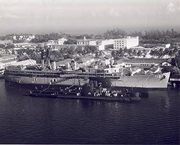 Amazon|米国海軍fulton-classラ...