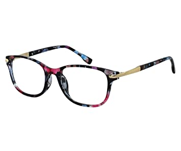 5fe2921cdcfd Image Unavailable. Image not available for. Color: EyeBuyExpress Bifocal  Reading Glasses Womens ...