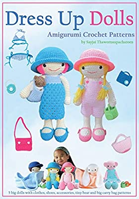 Free tiny crochet animal patterns | Crochet bear, Stuffed animal ... | 400x280