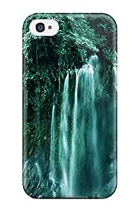 Esther Bedoya BRDSYMC14019JSmmg For Ipod Touch 5 Case Cover Case Nature