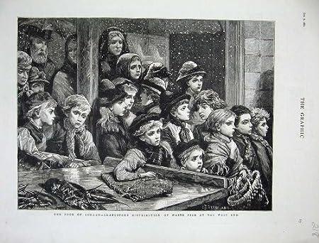 victorian poor people