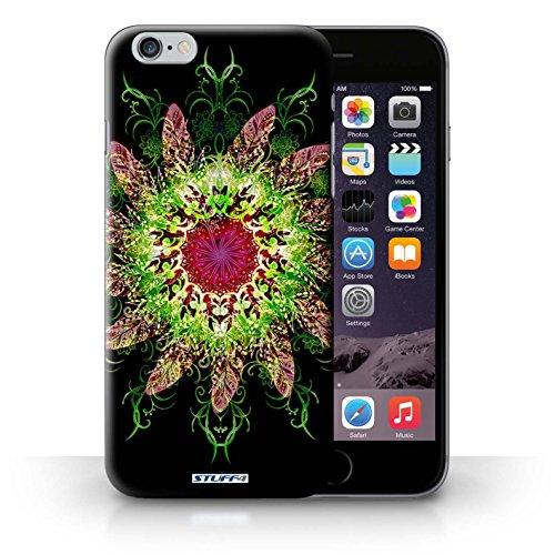 Kobalt® protector duro de nuevo caso / cubierta para el iPhone 6+/Plus 5.5 | Colector ideal 2 Diseño | Patrón de simetría colección