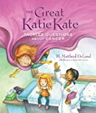 The Great Katie Kate Tackles Questions About Cancer