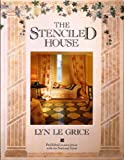 The Stenciled House, Lynn Le Grice, 0671666703