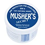 Musher's Secret Pet Paw Protection Wax (200 g) thumbnail