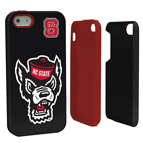 Nc State Iphone  Case