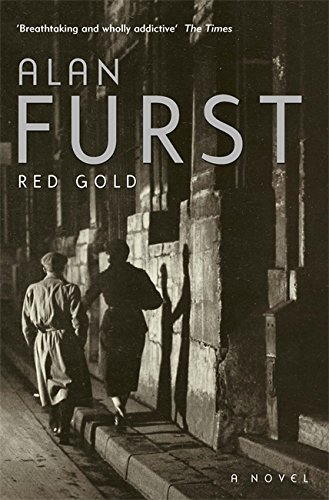 Download Red Gold ebook