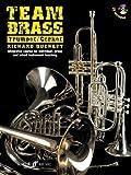img - for Trumpet (Team Brass) book / textbook / text book