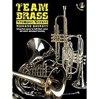 Team Brass: Trumpet / Cornet