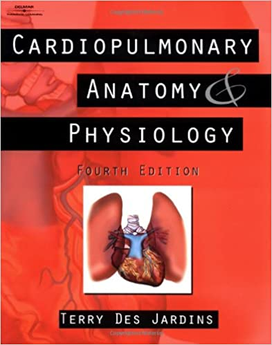 Download E-books Cardiopulmonary Anatomy & Physiology: Essentials ...