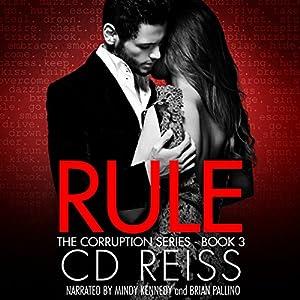 Rule | Livre audio