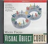 Micro Focus Visual Object Cobol 32 Bit