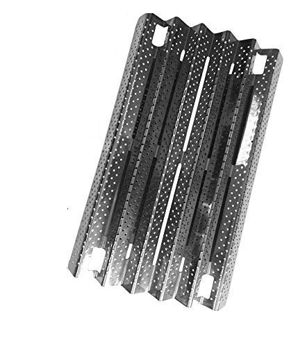 Grill Parts Zone Kirkland 720-0193, 720-0432, 730-0432, 720-0432 Stainless Heat Shield