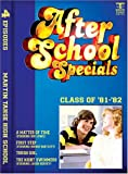 After School Specials: Class of '81-'82