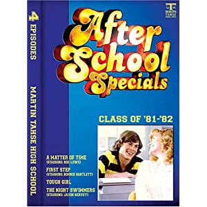 After School Specials: Class of '81-'82 movie
