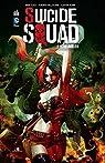 Suicide Squad, tome 1 : Têtes brûlées par Glass