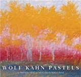Wolf Kahn Pastels, Wolf Kahn and Barbara Novak, 0810967073