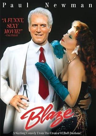 Blaze [Reino Unido] [DVD]: Amazon.es: Paul Newman, Lolita ...