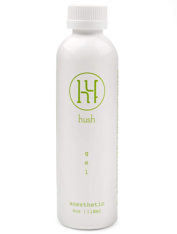 HUSH anesthetic cream