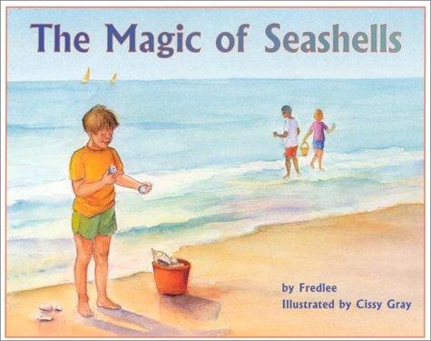 Download Magic of Seashells pdf