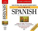 Spanish, Irwin Stern, 0609607634