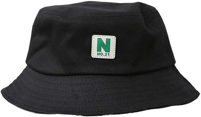 Gorros Sombrero del Cubo Unisex para Mujer para Hombre Moda Basic ...