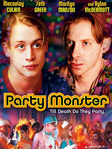 Party Monster]()