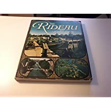 The Rideau : a pictorial history of the waterway