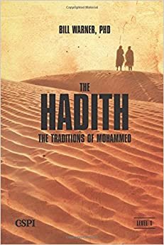 The Hadith: The Traditions of Mohammed: Volume 5 (A Taste of Islam)