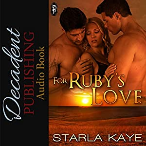 For Ruby's Love Audiobook