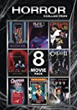 Horror Collection 1: 8 Movie Pack [Import]
