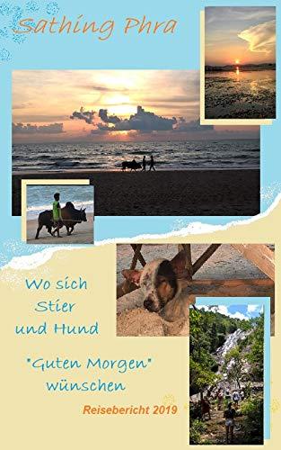 Amazoncom Sathing Phra Wo Sich Hund Und Stier Guten