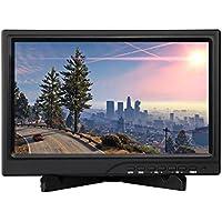 INFORMIC 10.1 inch IPS 8 bit HD 1080p LCD monitor HDMI PS3 PS4 WiiU xbox360 raspberry pi 3/2 B+/A+
